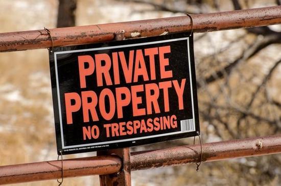 来自土澳邻居老王的控诉:别动了我的隐私