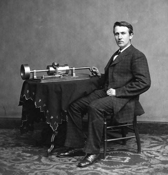 爱迪生138年的电灯生意要卖了 但电网将永存的照片 - 2