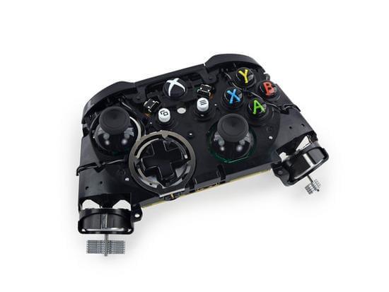 Xbox One S拆解:易于维修的照片 - 43
