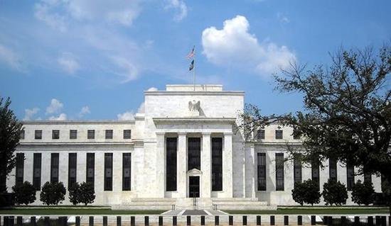美联储如期维持利率不变 明确进一步渐进加息