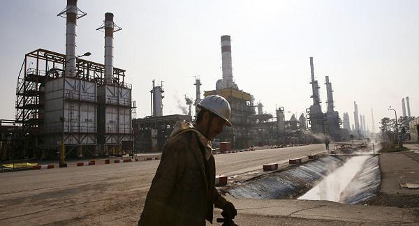 美国欲让伊朗石油出口降至零 伊方:美制裁不会得逞