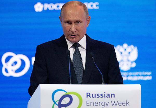 """普京首次直接谴责俄前双面间谍:他是""""卖国贼"""""""