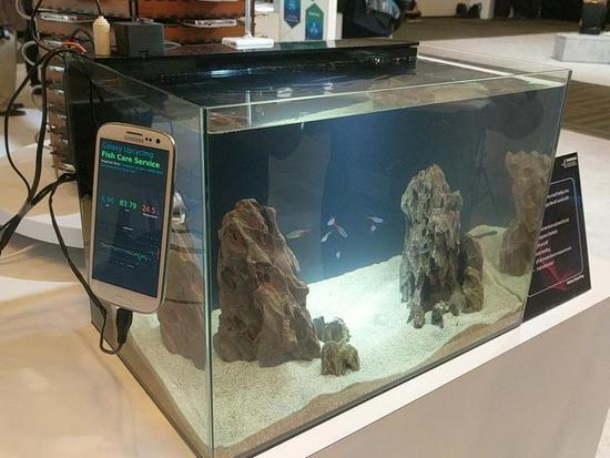 旧手机能如何利用?三星用40台Galaxy S5做挖矿机