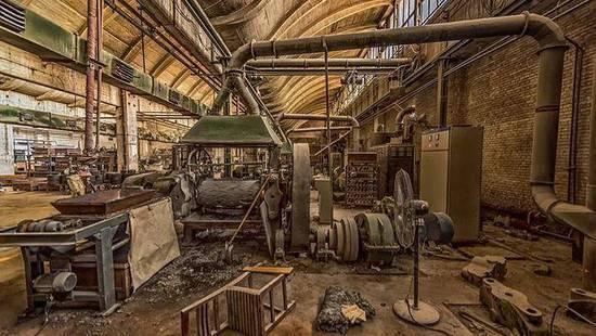 一个制造业老板的自白:倾注20多年心血的工厂,出租了!