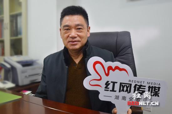 【见证】湖南省室内装饰协会姚保林:家装行业洗牌加剧