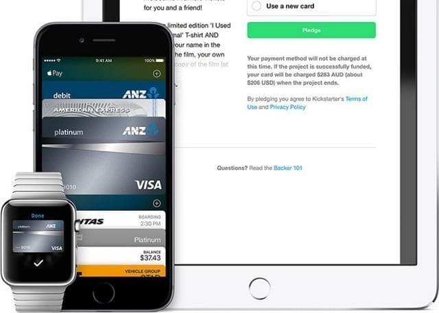 挑战微信/支付宝 苹果仍在开发 Apple Pay 转账功能的照片 - 2