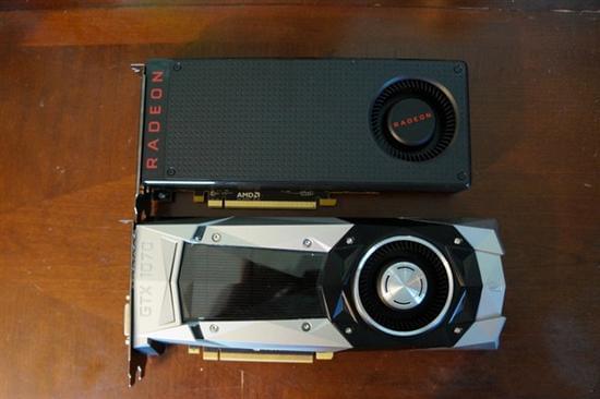 性价PK:AMD RX 480小胜新N卡GTX 1080/1070的照片 - 1