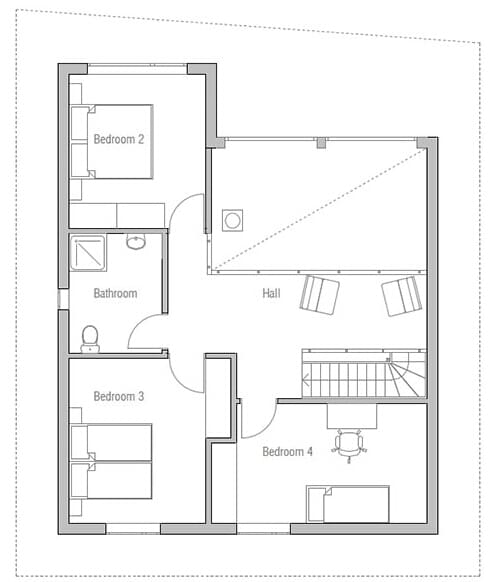 瑞典原木风,loft公寓,原木色地板,木质橱柜,砖砌壁炉,淋浴隔断,青岛公寓设计