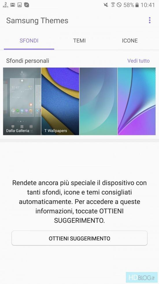 Galaxy Note7全新TouchWiz UX用户界面曝光的照片 - 8