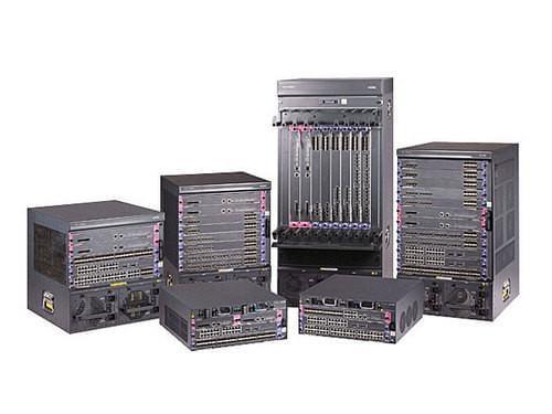 高端交换机 H3C S7503E西安售76800元