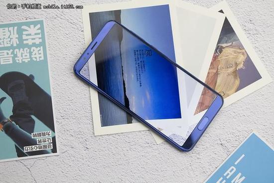 荣耀V10即将登陆美印市场1月8日开售