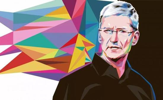 苹果CEO库克回应创新乏力质疑:不急于争第一