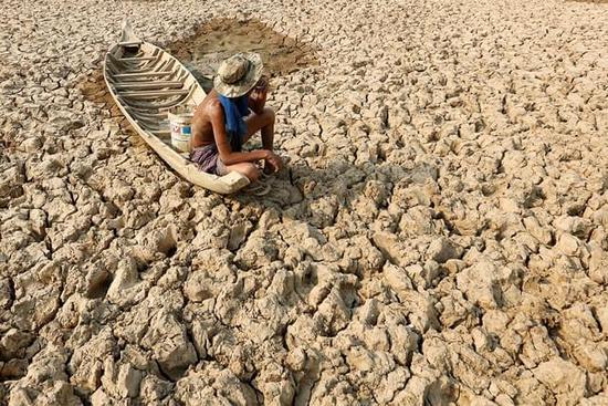 『图集』27张照片盘点2016年发生的严峻气候变化