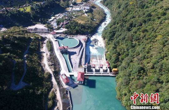 尼泊尔委托中企25亿美元水电站项目 前政府曾毁约