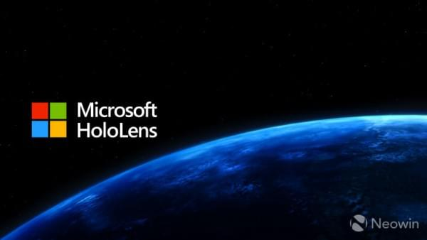 微软HoloLens在6个国家接受预订 下月出货的照片 - 1