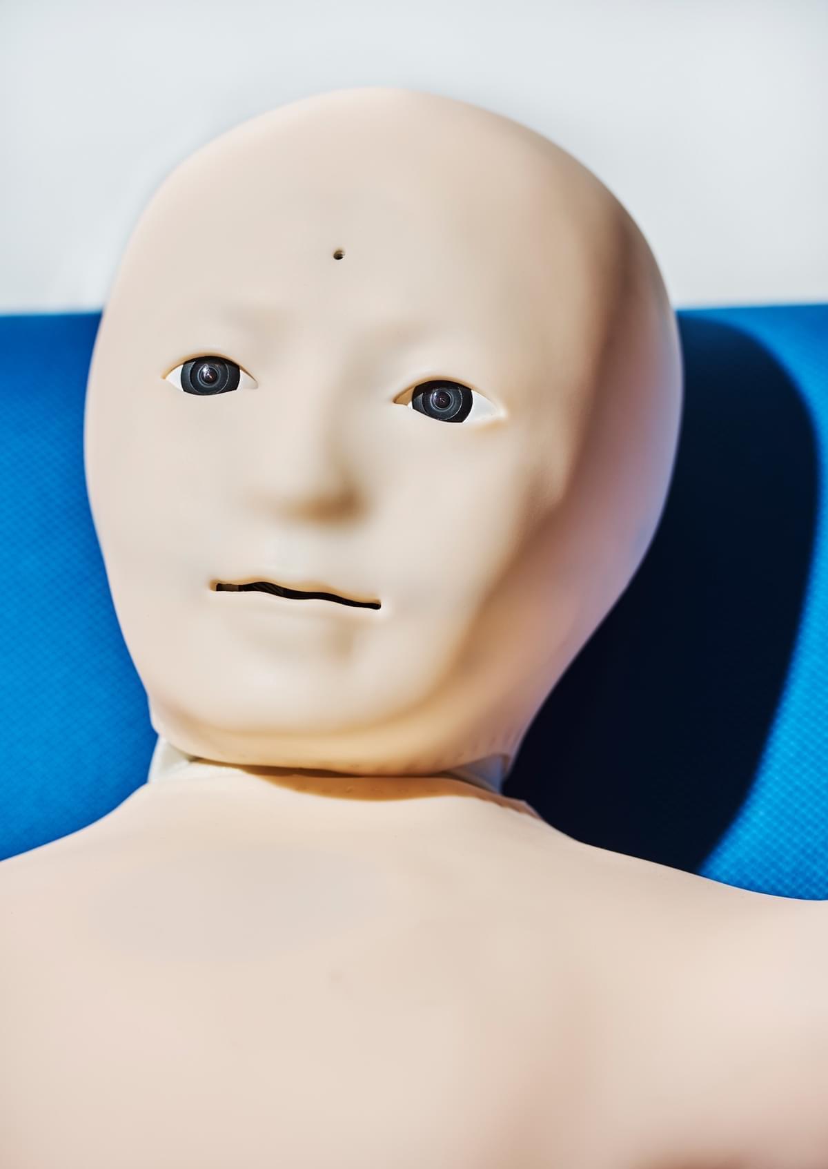人与机器人:你对现实中的第三类接触做好准备了吗?