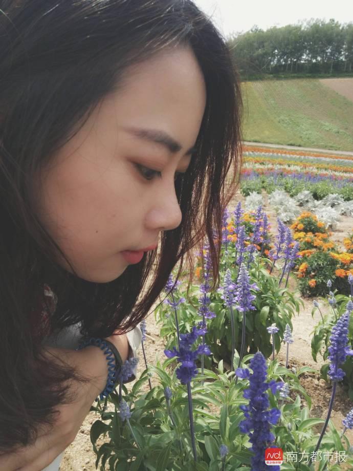 赴日福建女教师危秋洁离开1周年:微博下留言不断
