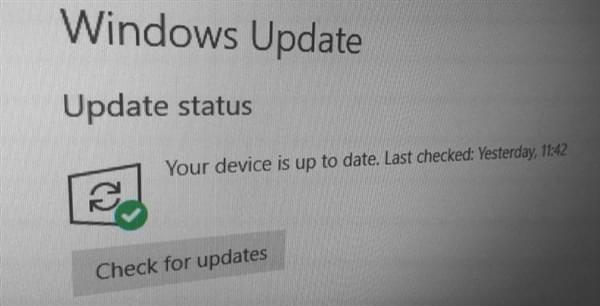 勒索病毒爆发最大启示:别再停用Windows自动更新的照片