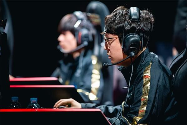 LOL中国战队泪洒S6,中国电竞为什么打不过韩国?的照片 - 4