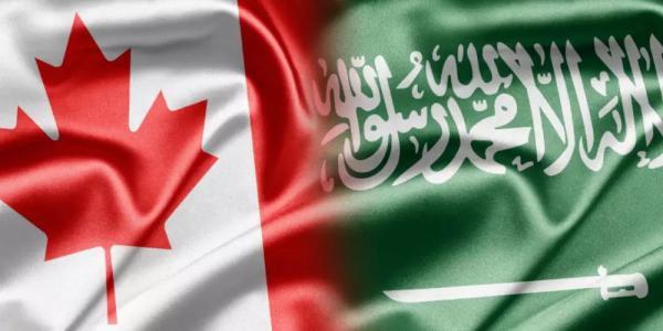沙特高调回应加拿大对其人权批评:用加来以一儆百