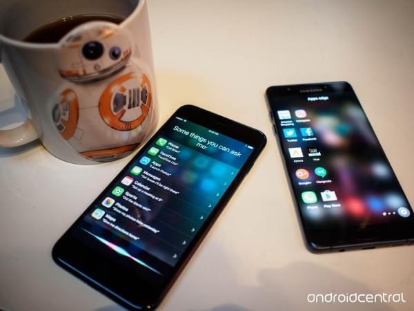 iPhone 7 Plus与三星Note 7对比评测:功能重于形式的照片 - 9