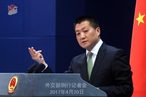 中方支持安理会谴责朝鲜声明被俄阻挡?外交部回应