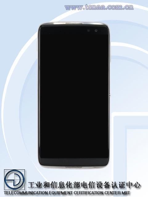 骁龙820+4GB内存:TCL 950或将于9月28日发布的照片 - 2