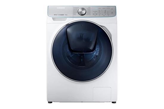 三星给洗衣机加了AI,但和我们想的似乎不太一样