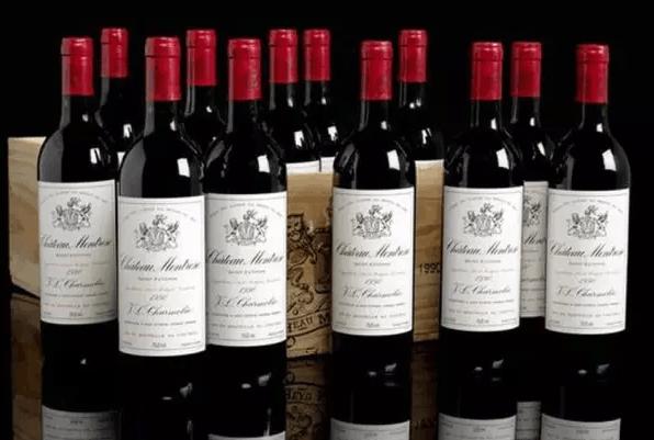 如何优雅的在情人节告白?这些葡萄酒与氛围更配