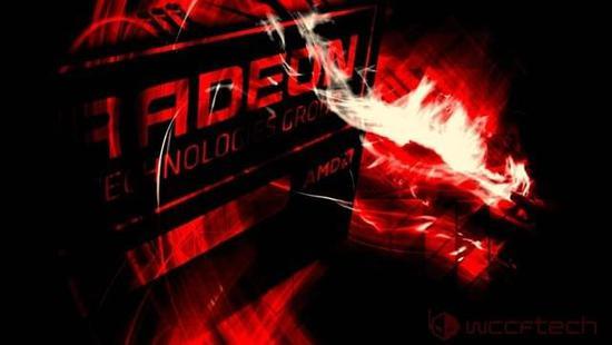 AMD 7nm显卡Vega 20曝光:台积电7nm