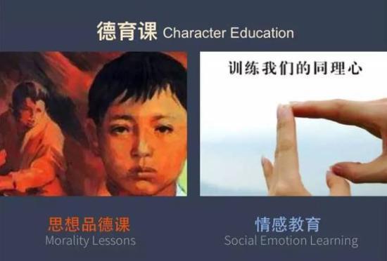 其实,与其过早空谈爱国主义,不如让孩子先了解自己的情绪和怎样管理它。