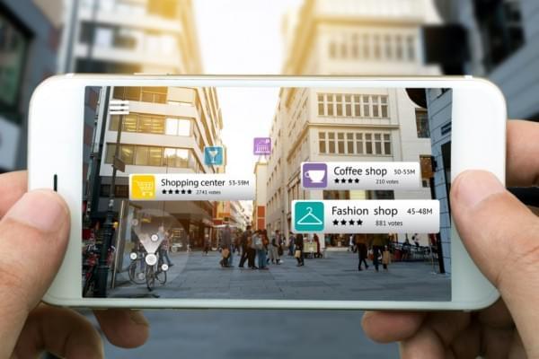 iPhone 8极有可能会装备增强现实功能的照片