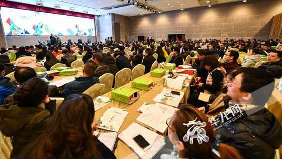 国内外专家齐聚重庆 纵论STEAM教育如何对接核心素养