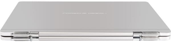 保时捷设计发布旗舰Windows 10变形本:罕见3:2超清屏的照片 - 3