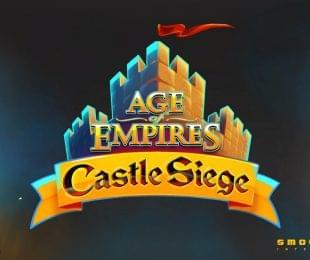 微软宣布《围攻城堡》手游3月上线安卓平台