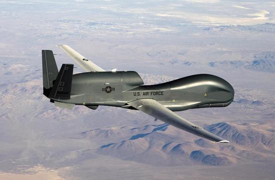 无人机成黑客新焦点,连美军开始担心自己的系统