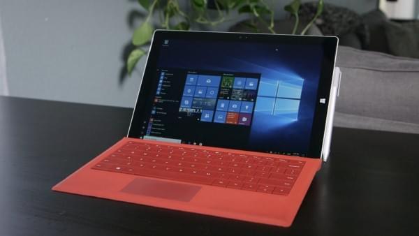 未来Win10笔记本将部署Precision Touchpads触控板标准的照片 - 1