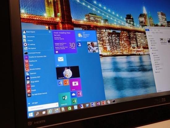 Windows 10 Build 15048正式发布,专注修复Bug