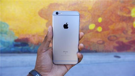数据证明:iPhone6s在苹果手机中使用率最高