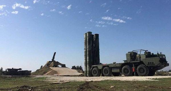 土耳其敲定S-400部署时间表 北约警告其考虑后果