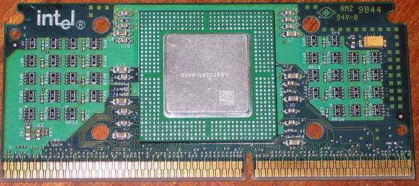 细数过去20年的顶级桌面CPU:认识几个?的照片 - 5