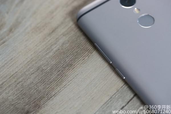 360将于12月5日召开媒体沟通会 N4S骁龙版灰色有望亮相的照片 - 3