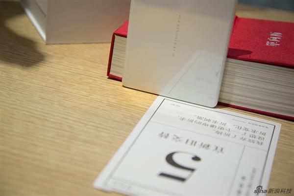 小米MIX白色版开箱图赏的照片 - 11