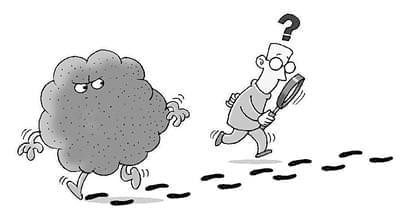 """农业氨走到明处 氨排放大国如何应对""""坏空气推手"""