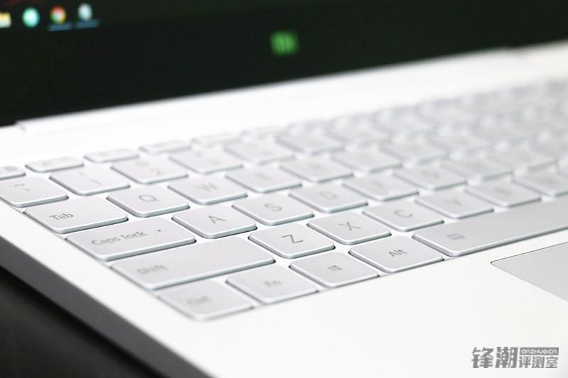 只有轻薄还不够:小米笔记本Air 4G版体验评测的照片 - 6