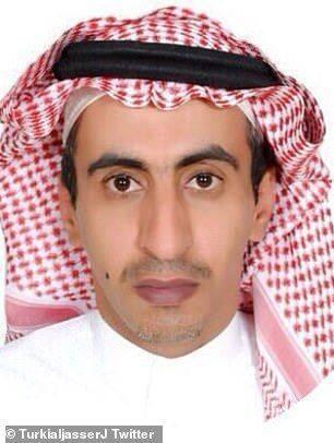 外媒:沙特又一名记者因揭露王室违法行为惨遭杀害