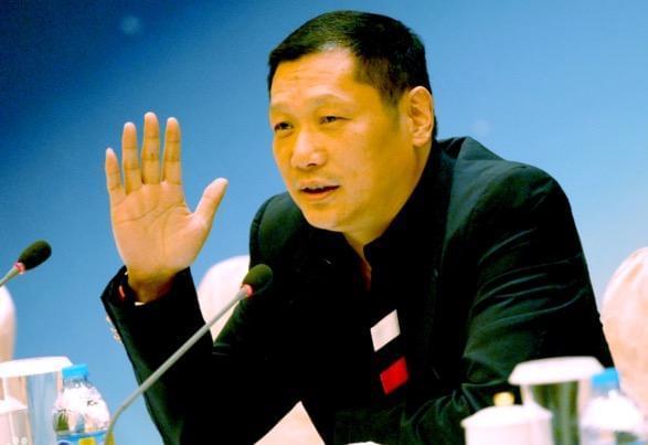 """给贾跃亭6亿""""救命稻草""""长江商学院同学都是何方神圣?的照片 - 4"""