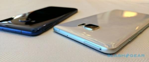 HTC U Ultra/U Play正式发布的照片 - 38