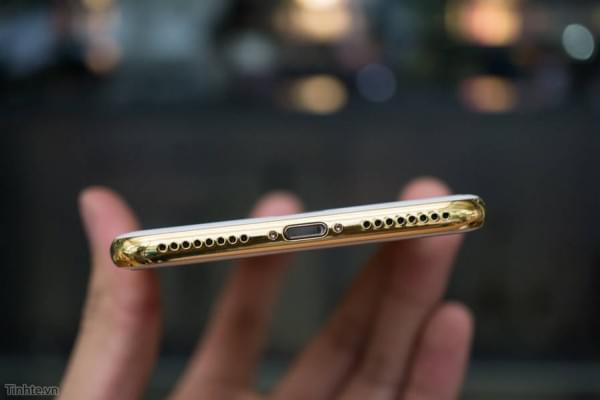 约5.5万 24K黄金iPhone7 Plus开箱图赏的照片 - 12