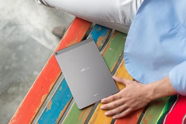 Verizon独家运营华硕ZenPad Z10平板 裸价329.99美元的照片 - 3